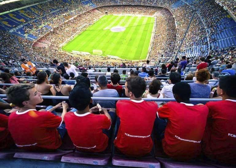 Soccer-Camps-en-Barcelona